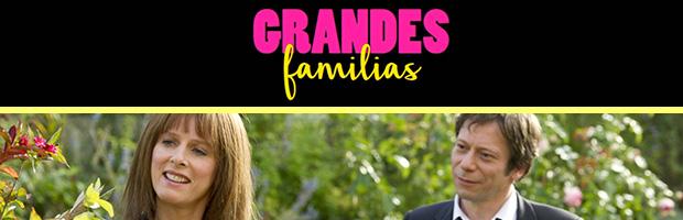 Grandes familias-estreno