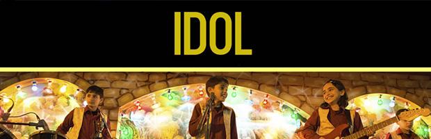Idol-estreno