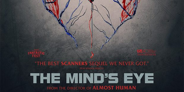 The Mind's Eye-poster