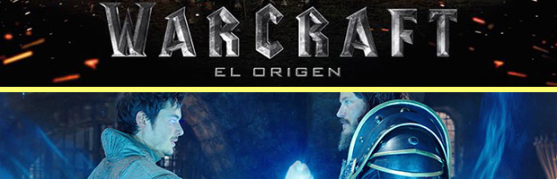 Warcraft-estreno