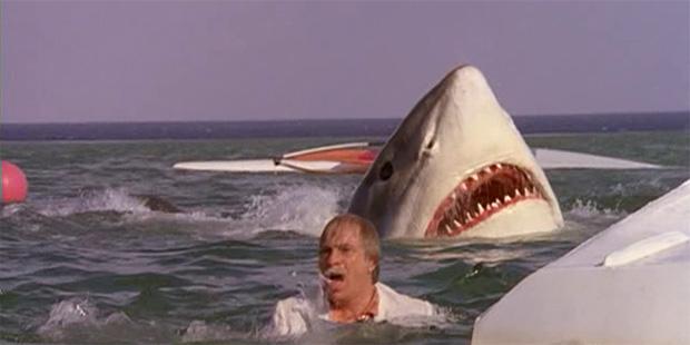 El ultimo tiburon