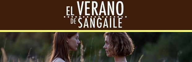 El verano de Sangaile-estreno