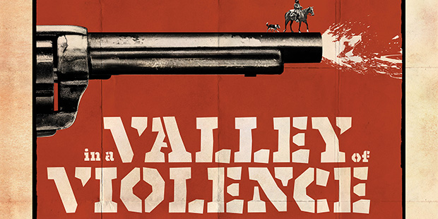 In a Valley of Violence-r
