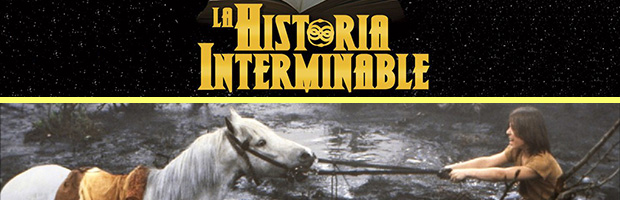 La historia interminable-estreno