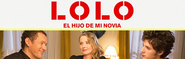 Lolo-estreno