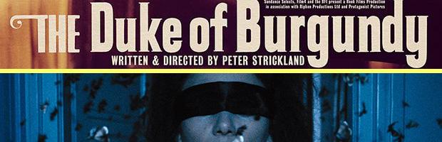 The duke of burgundy-estreno