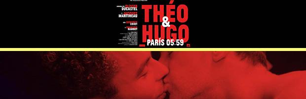 Theo y Hugo-estreno