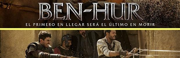 Ben-Hur-estreno