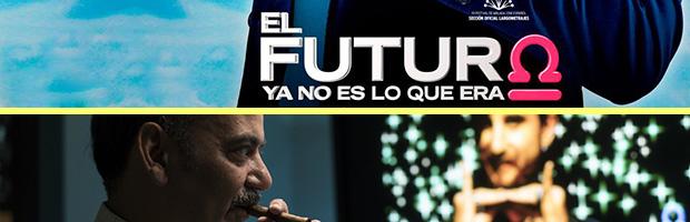 El futuro ya no es lo que era-estreno