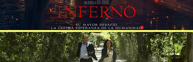 Inferno-estreno