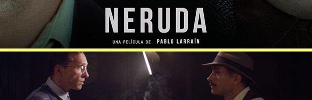 Neruda-estreno