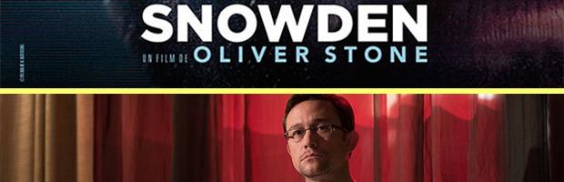 Snowden-estreno