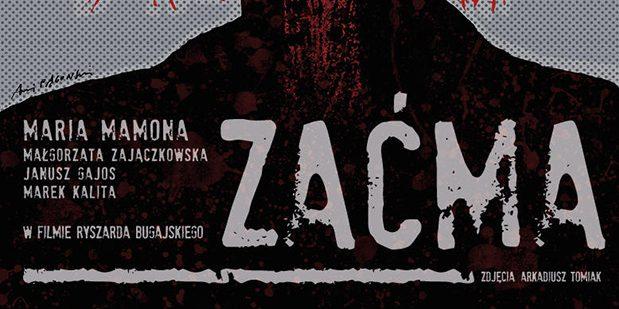 Póster de Zacma: Blindness