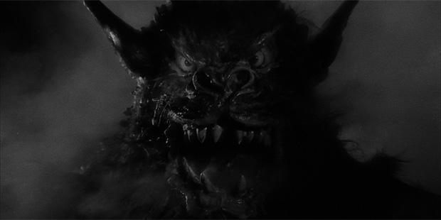 1 - La noche del demonio
