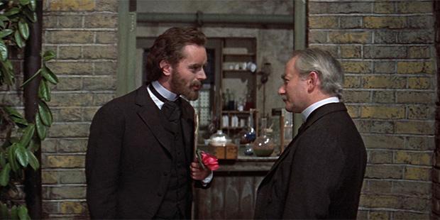 12 - Las dos caras del Dr Jekyll