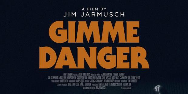 Gimme Danger-r