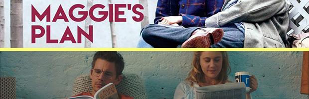 Maggie's Plan-estreno