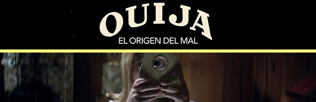 Ouija-estreno