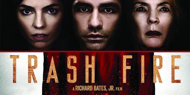 Trash Fire-r