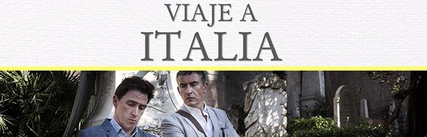 Viaje a Italia-estreno