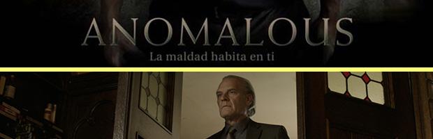 Anomalous-estreno