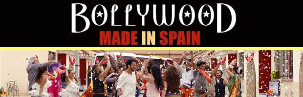 Bollywood made in spain-estreno
