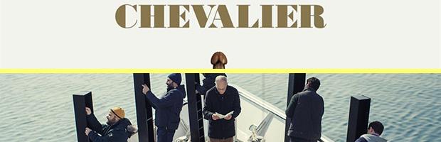 Chevalier-estreno