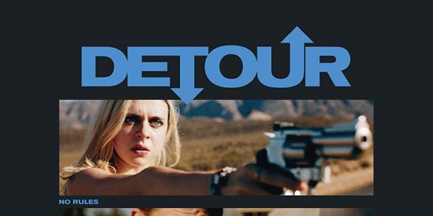 Detour-r
