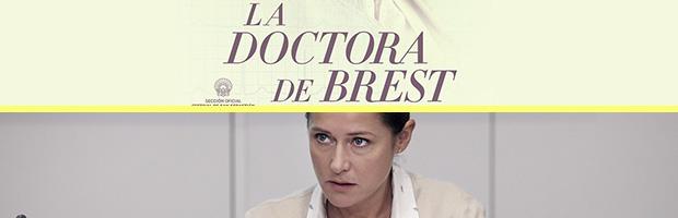 La doctora de Brest-estreno