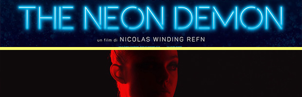 The Neon Demon-estreno