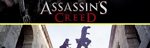 Assassins Creed-estreno