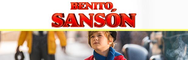 Benito Sanson-estreno