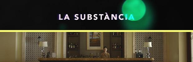 La sustancia-estreno