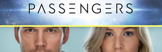 Passengers-estreno