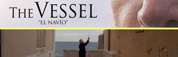 The Vessel-estreno