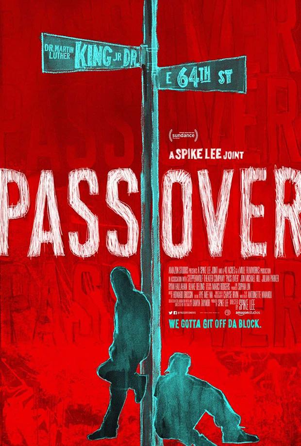 Últimas películas que has visto - (Las votaciones de la liga en el primer post) - Página 10 Pass-Over